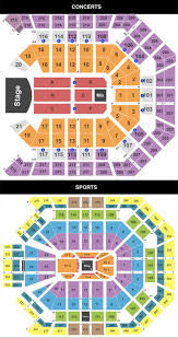 Mgm Garden Arena Seating Chart Rows David Copperfield Theater Online Charts Collection
