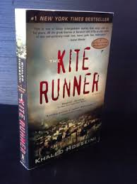 Conflict in Khaled Hosseini s  The Kite Runner    A Level English     The Kite Runner Study Guide