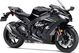 kawasaki ninja zx 10rr review top speed