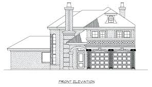 elevation view of house house plan house plan home plans by archival designs house front color elevation view of house
