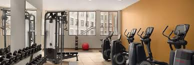 emby suites alexandria old town hotel va fitness center