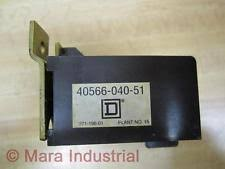 square d fuse box ebay Square D Fuse Box square d 40566 040 51 fuse holder load base assembly new no box square d fuse box wiring