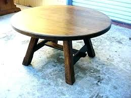 full size of antique wood round side table small oak wooden rustic coffee vintage kitchen winning
