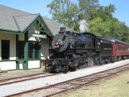 the chattanooga rome and columbus railroad was built to lyerly summerville and trion in 1889 the depot was constructed at that time