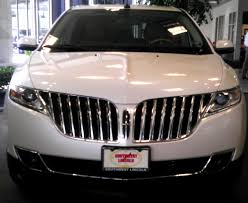 Vellum Venom: 2012 Lincoln MKX - The Truth About Cars
