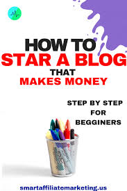 Create Your Own Blog How To Make Money Blogging For Begginers Work From Home