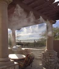 Misting Systems Archives  Coachella Valley MistingBackyard Misting Systems