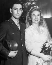 A Soldier S Story About His Wife Mel Garten Credits Wife Ruth For