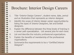 Interior Design Career Paths