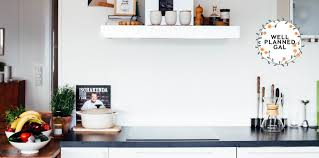 Kitchen Space 10 Ways To Increase Your Kitchen Space Well Planned Gal