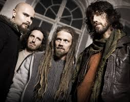 <b>Pain of Salvation</b> music, videos, stats, and photos | Last.fm