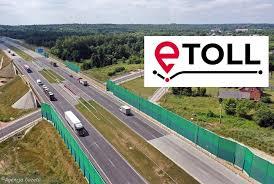 Rusza system e-Toll. Sprawdź jak płacić za autostradę