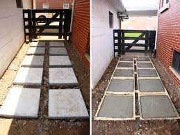 how to ensure the success of a diy paver patio project 25 inspirational ideas