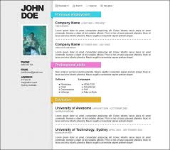 Free Resume Templates Word 2010 Cool Resume Templates Word 28 Free Word Resume Free Resume Templates