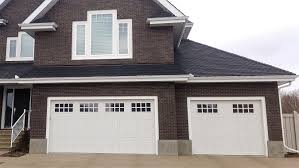 garage door repair and installation services