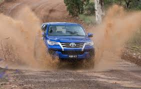 new car launches australia 20152016 Toyota Fortuner Launch Finally Set For November  MotorBeam