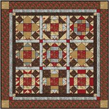 "196 best A Quilt - Sampler Blocks images on Pinterest | Quilt ... & ""Chocolat Cake and Roses"" 2013 Six-Month Block of the Month Free Pattern Adamdwight.com"