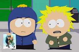 South Park Addresses Rule 34 Yaoi And The Problem Of Aggressive.