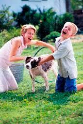 Τα οφέλη της Ομοιοπαθητικής στο σκύλο...