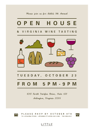 Open House Business Invitations 002 Open House Invite Templates Template Ideas Business Invitation