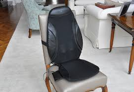 massage pad for chair. massage pad for chair