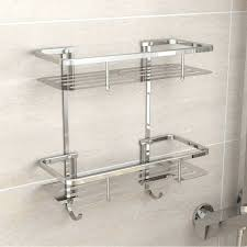 wall mounted shower cads options brass wall mounted shower tidy