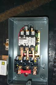 square d lighting contactor wiring square d wiring diagram square image wiring diagram wiring magnetic definite purpose starters for compressor the
