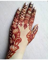 Haya Henna Designs Pin By Haya Niazi Haya On Dp New Mehndi Designs Mehndi