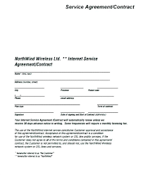 Contract Service Agreement Magnificent Volunteer Of The Year Certificate Template Fascinating New Simple