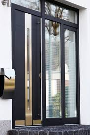 glass front door designs. Contemporary Front Glass Door Designs