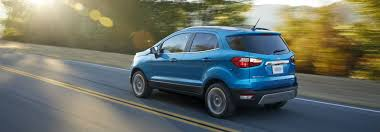 2018 ford 450. delighful 450 what trim levels will be available when the new ford ecosport makes its us  debut on 2018 ford 450