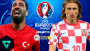 Image result for croatia turkey tv