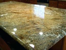 how to polish granite countertops how do you