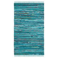 perfect accent rugs target ipswich rug turquoise multi 2 3 x 9 safavieh