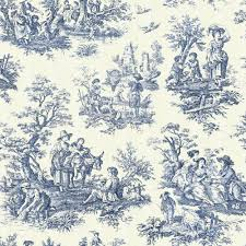 Country Kitchen Wallpaper Patterns Toile De Jouy4jpg The Gentleman Patterns And Gentleman