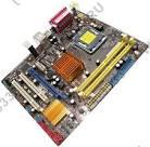 МАтеринська плата MB ASUS P5Q PRO\delux   (G41 (82G41 + NH82801GB (ICH7)), s775, FSB1333/1066/800 , 4DDRII1066,VC Intel GMA 4500 ,1xPCI-E2.0x16x,2xPCI, 6xSATA-RAIDII, 1xATA, SB6Ch, 6USB2.0, LAN - не рабить) ATX б\в