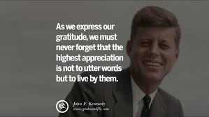 40 Famous President John F Kennedy Quotes On Freedom Peace War Custom Famous Quotes About Peace