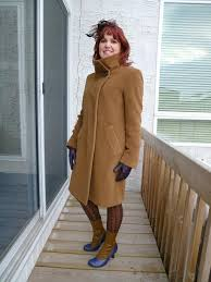 hilary radley alpaca coat jacket fluevog libby smith