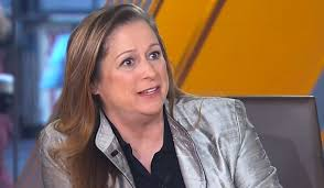 Abigail Disney: Virtue-Signaling Left-Wing Heiress   National Review