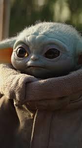 325340 Baby Yoda, The Mandalorian, 4K ...