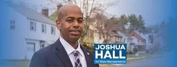 Joshua Hall - Home