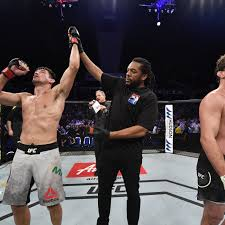 Paul has relentlessly mocked conor mcgregor recently paul said: Morning Report Ben Askren Considering Retirement Following Loss To Demian Maia At Ufc Singapore Mma Fighting
