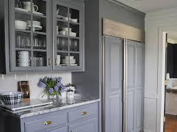 cabinet painting ideas10 Painted Kitchen Cabinet Ideas