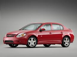 Auction Results and Sales Data for 2007 Chevrolet Cobalt