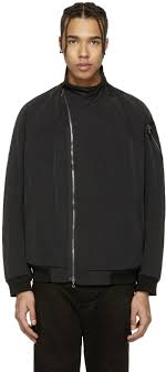 julius black asymmetric er jacket men julius leather jacket beautiful in colors