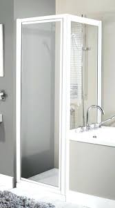 clawfoot tub shower enclosure canada made to measure bespoke end of bath screens with a dwarf kohler tub shower