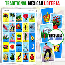 Many bilingual teachers use the game as a teaching tool in the united states. Loteria Cards Worksheets Teaching Resources Teachers Pay Teachers