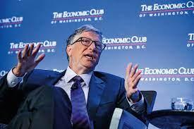 Bill Gates se torna o maior proprietário de terras agrícolas dos EUA