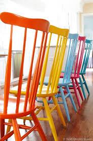 spray painting wood furniture5 Surfaces to Spray Paint  Jenna Burger