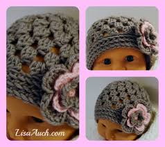 Free Crochet Baby Bonnet Pattern Cool Decorating Design